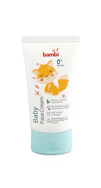 Bambi Baby Face Cream