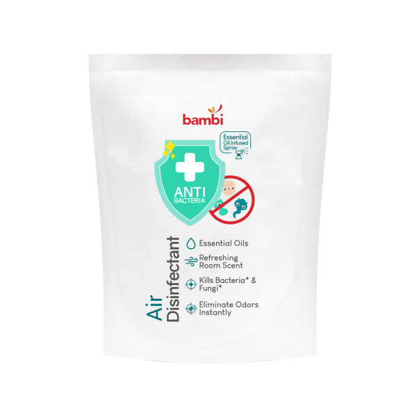 BAMBI BABY AIR DISINFECTANT POUCH